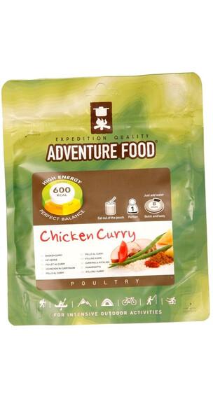 Adventure Food Kyckling Curry